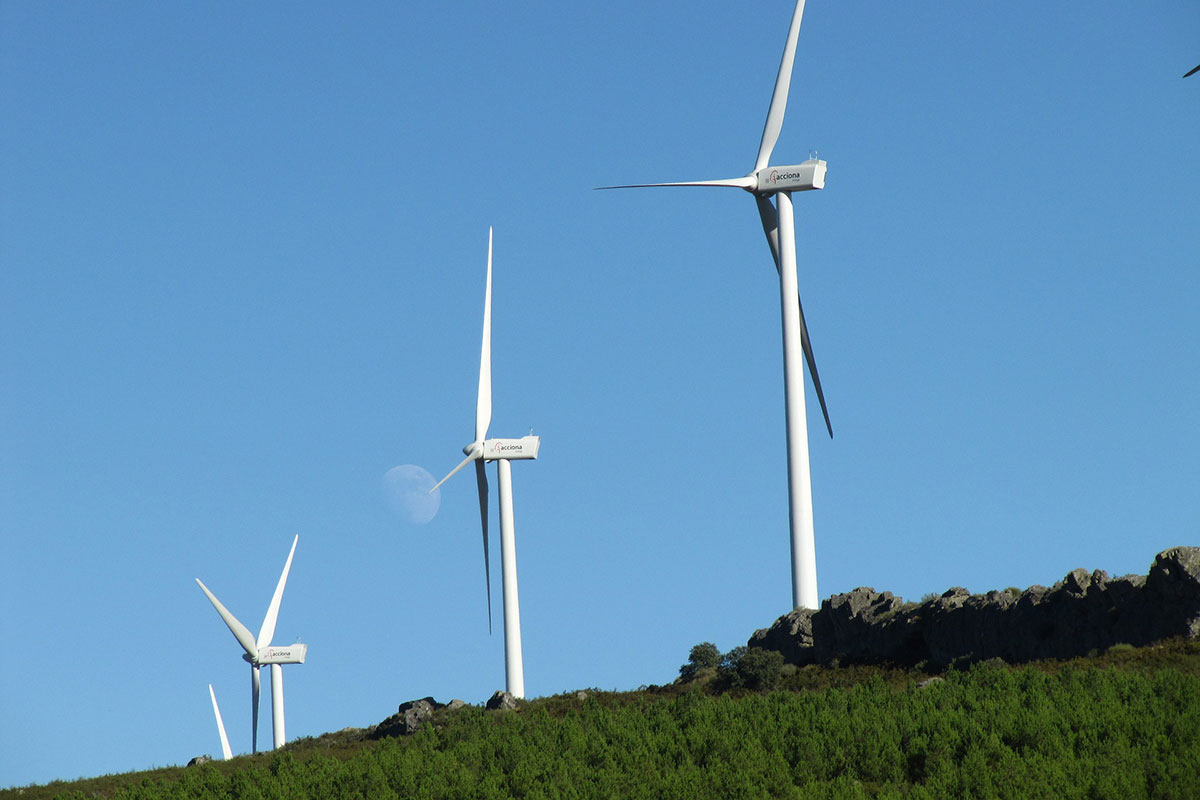Google and DeepMind are using AI to predict the energy output of wind farms